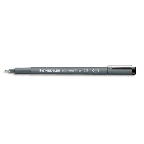 Staedtler Stylos à pointe tubulaire 308 05-9